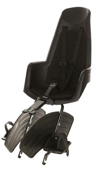 bobike Maxi Classic Kindersitz Hinten schwarz/schwarz